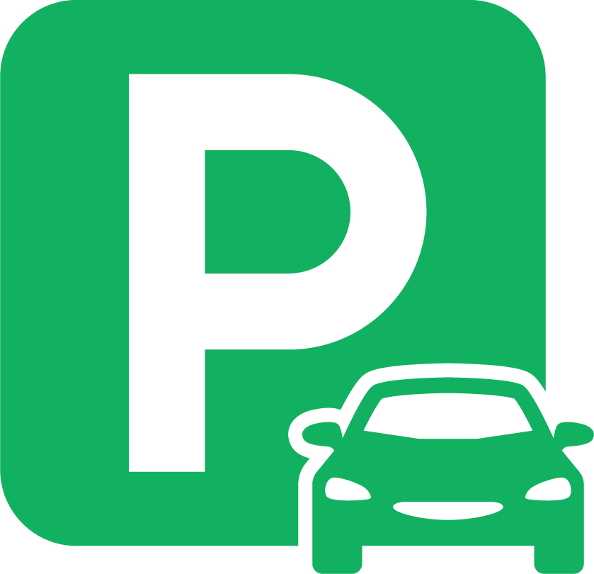 parking on-site